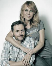 Antonia San Juan y Luis Miguel Segui - Trece Producciones