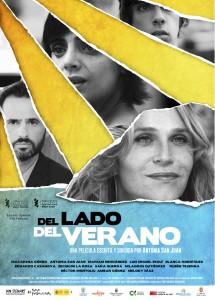 Del Lado del Verano - Cartel - Antonia San Juan - Trece Producciones
