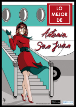 Lo mejor de Antonia San Juan - Cartel - Teatro