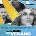 Del lado del verano: estreno en cines el 8 de Noviembre