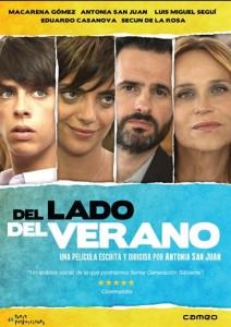 Del lado del verano - DVD